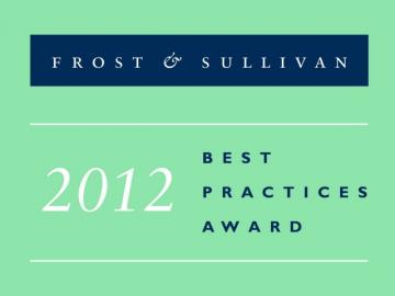 Frost & Sullivan distingue a Level 3