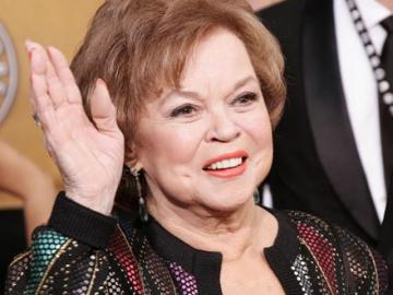Adiós a Shirley Temple