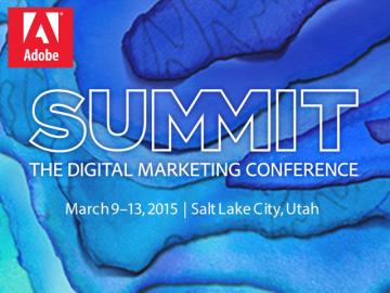 Adobe expande los límites del marketing en Summit 2015