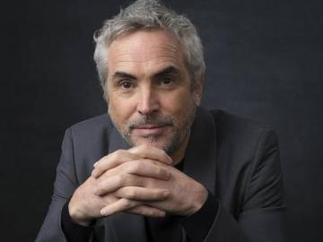 ALFONSO CUARÓN PRODUCIRÁ PARA APPLE TV+