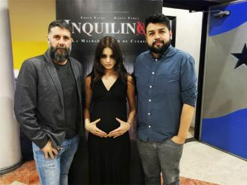 All About Media estrena la película`Inquilinos´ en 900 salas