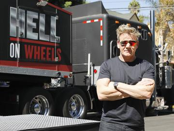all3media international adapta 'Gordon Ramsay's 24 hours to hell and back' en Rusia