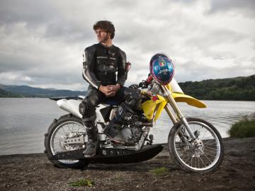 all3media international coloca el slate de Guy Martin en Discovery Turbo