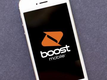 Amazon interesada en Boost Mobile