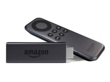 Amazon lanzó su Fire TV Stick