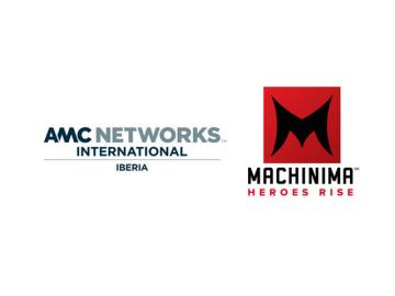 AMC y Machinima lanzan un canal SVOD para Smart TVs y dispositivos móviles