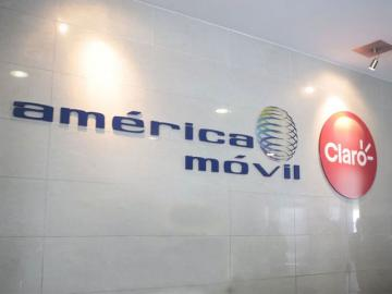 América Movil invertirá USD 7.800 millones en Brasil