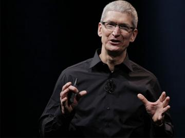 Apple incrementa ganancias en un 33%