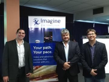 Argentina: Imagine Communications y Viditec realizaron un workshop tecnológico