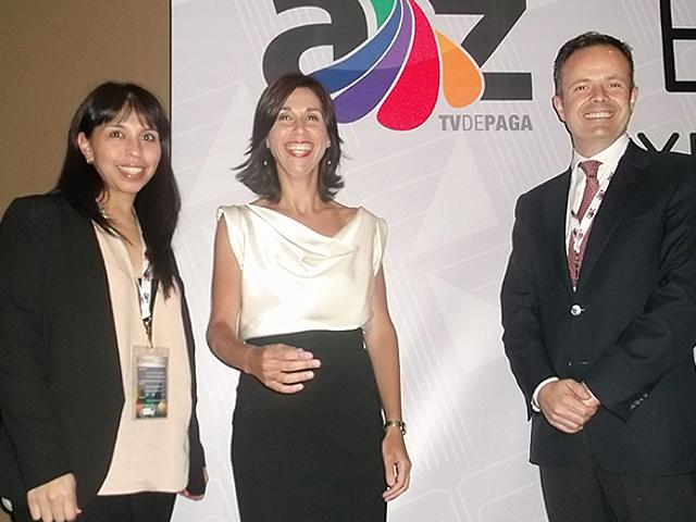 AZ TV de Paga lanza nuevo porfolio de canales - TV Paga | Newsline ...