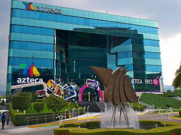 Azteca contra el must offer