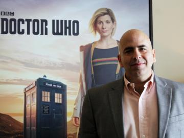 BBC Studios da a conocer su oferta para LA Screenings