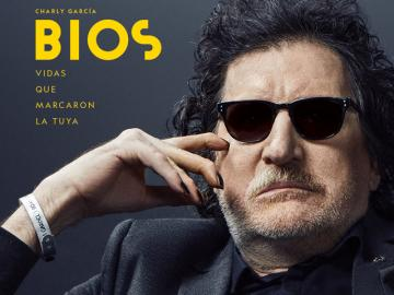'Bios: Charly García' es el documental más visto en Flow