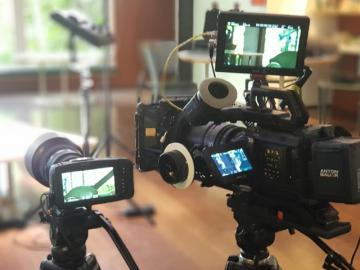 Blackmagic Design participó del Pinnacle Show Cinema Edition