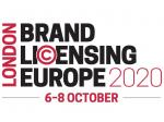 Brand Licensing Expo 2020