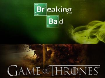 Breaking Bad, el más descargado en iTunes; Game of Thrones, el más pirateado