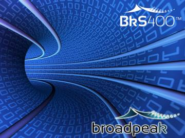 Broadpeak optimiza el servidor de video BkS400