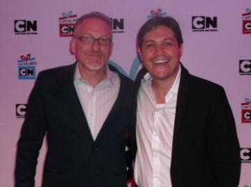 Cartoon Network lidera en Brasil