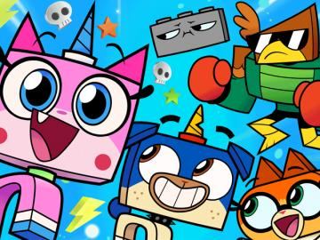 Cartoon Network presenta la nueva serie de Warner Bros Animation