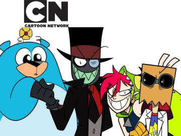 Cartoon Network suma talento mexicano a su programación