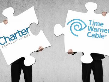 Charter Communications oferta por Time Warner Cable