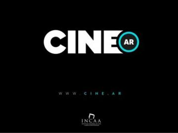 CINE.AR Play se encuentra disponible en Smart TVs