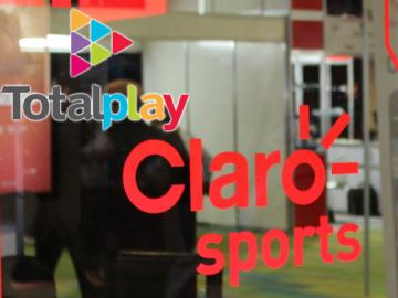 Claro Sports desembarca en Totalplay