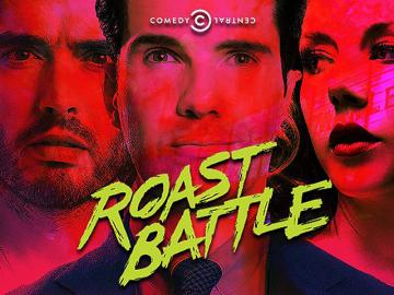 Comedy Central adaptará 'Roast Battle'
