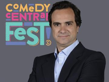 Comedy Central Fest se expande a Argentina y Colombia