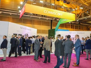 Commscope presente en SCTE ISBE Cable Tec Expo 2019