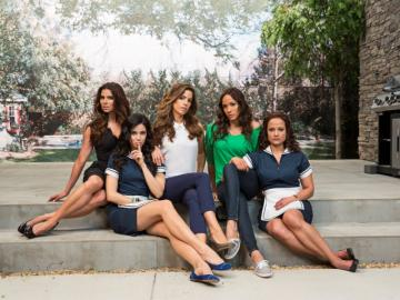 'Devious Maids' llega a la pantalla de Sony Entertainment Television