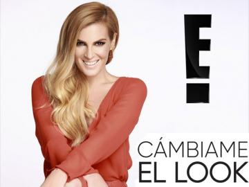 E! Entertainment lanza 'Cámbiame el Look'