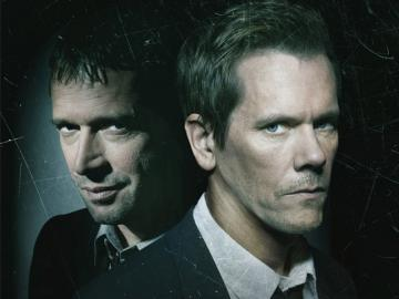 En febrero llega  The Following, impactante estreno de Warner Channel