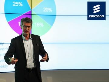 Ericsson adquiere Fabrix Systems