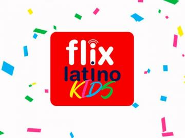 FlixLatino agrega FlixKids para audiencias infantiles