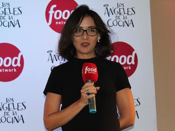 Food Network sigue apostando al talento latinoamericano
