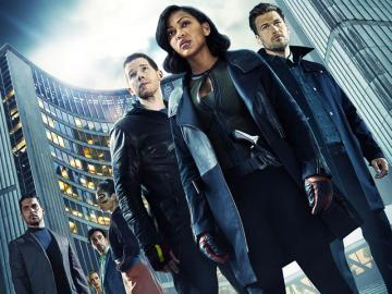 FOX emite el final de temporada de 'Minority Report'