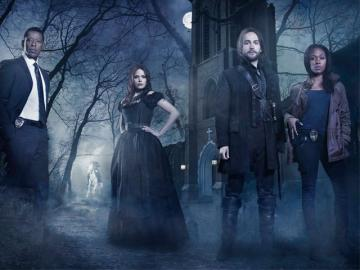 ´FOX estrena ´Sleepy Hollow para toda la Latinoamérica