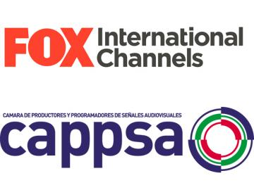 Fox International Channels se incorpora a CAPPSA