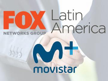 FOX Networks Group y Movistar+ desarrollan 'Santa Evita' y 'Santa María'