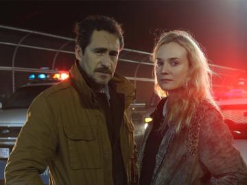 FX estrena 'The Bridge'
