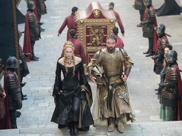 'Game of Thrones' posiciona a HBO por delante de Netflix