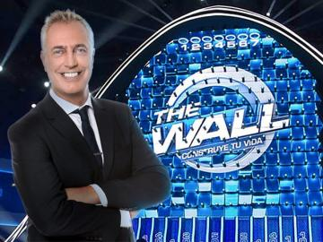 Gran debut de 'The Wall' en Telefe