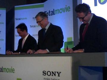 Grupo Salinas apuesta al streaming