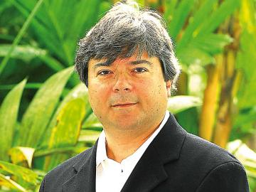 Guilherme Bokel de Globo TV International: ´Nos enfocamos en ser una cadena multimedia´