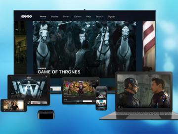 HBO GO ahora disponible en Apple App Store y Google Play Store