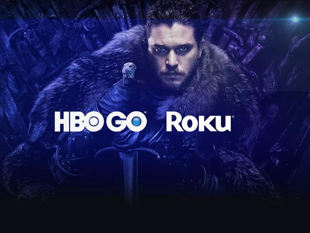 HBO GO Now disponible en los dispositivos Roku en Brasil