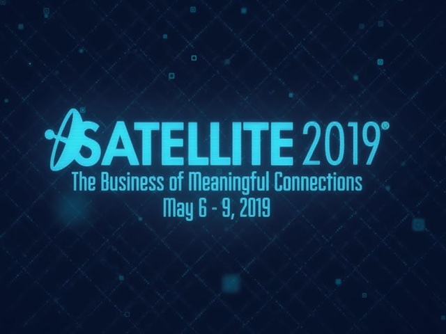 HISPASAT participa de WASHINGTON SATELLITE 2019