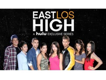 Hulu estrena 'East Los High', serie original latina