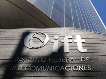 IFT modifica obligaciones de la red compartida de México